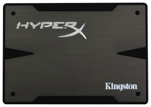 "Диск SSD Kingston HyperX 3K 120 GB 2,5"" SATA3 SH103S3/120G"