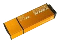 USB Flash Drive16 Gb GOODRAM EDGE USB 2