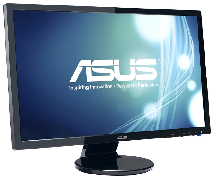 "Монитор 21.5"" ASUS LCD LED VE228TR"