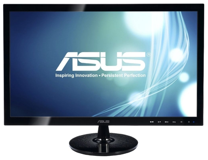 "Монитор 24"" ASUS LCD LED VS248HR"