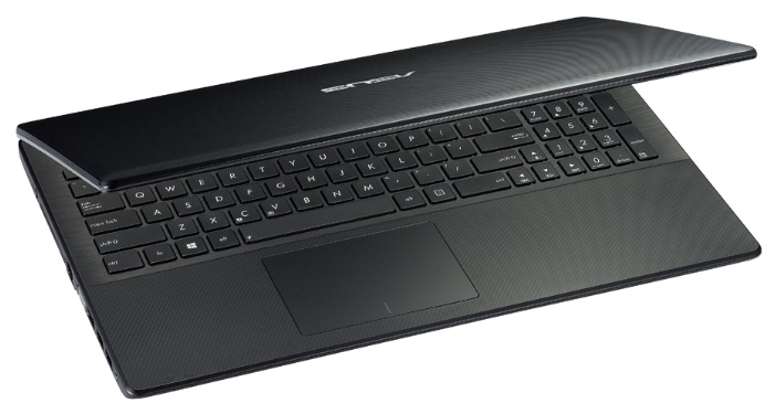 "Ноутбук Asus 17.3"" HD+ X751MJ Intel N3540"
