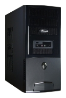 Inter-Tech Eterno V6 Mystery 500W Black