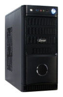 Inter-Tech Eterno V6 Paladin 500W Black