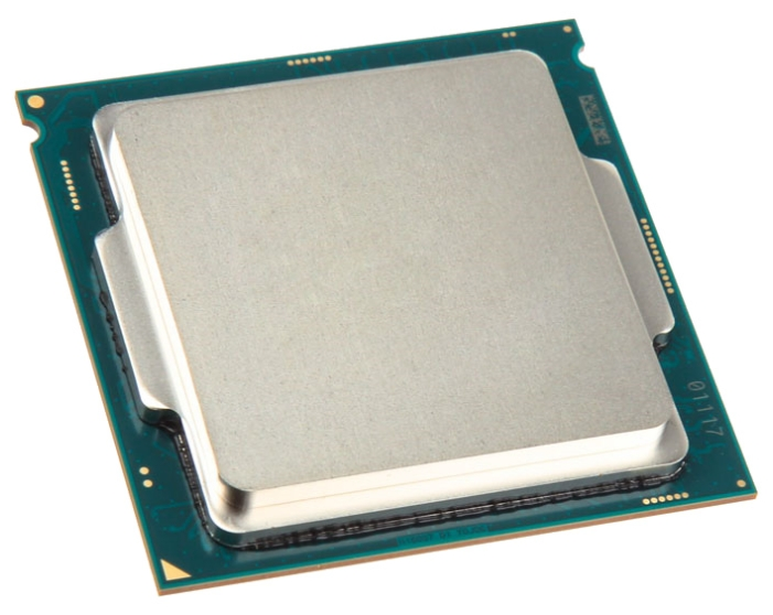Процессор Intel Core i5-6400 X4 2.7GHz